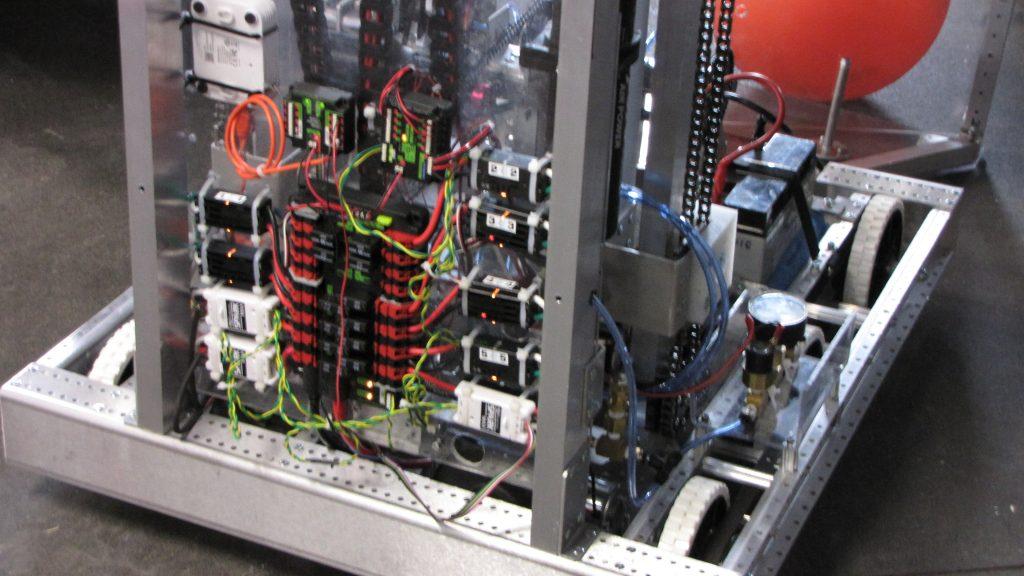 Electrial Board